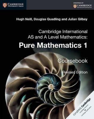 Statistics Cambridge International As And A Level Mathematics cambridge international as and a level mathematics mathematics 1 coursebook hugh neill