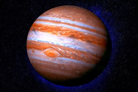 Spare Part New Jupiter Z jupiter bright and high in sky galactic connection