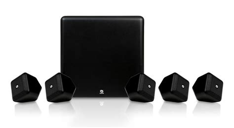 soundware xs 5 1 home theater system home audio boston