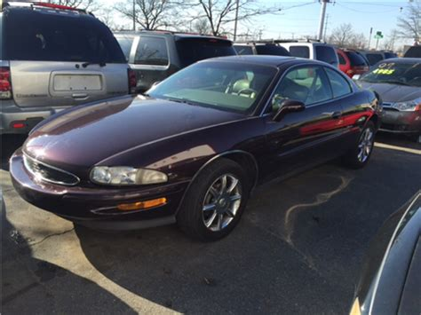 1996 buick riviera supercharged specs 1996 buick riviera for sale carsforsale