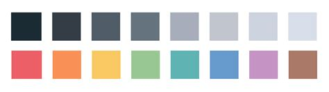 themes colour palette github voronianski oceanic next color scheme sublime
