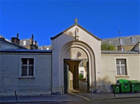 la maison möbel d 233 molition reconstruction de la maison des petites sœurs