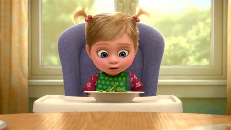 Pixar Headquarters by New Spanish Inside Out Trailer Features Baby Riley Amp How