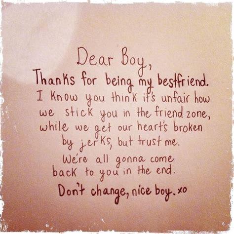 dear boys dear boy quotes quotesgram
