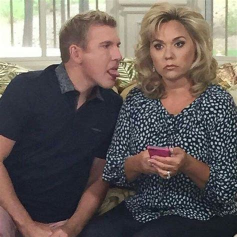 todd chrisley and julie todd julie chrisley chrisley knows best pinterest