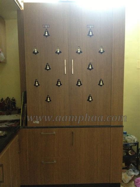 Puja Room Designs pooja bell cutting design in chennai pooja bell cutting