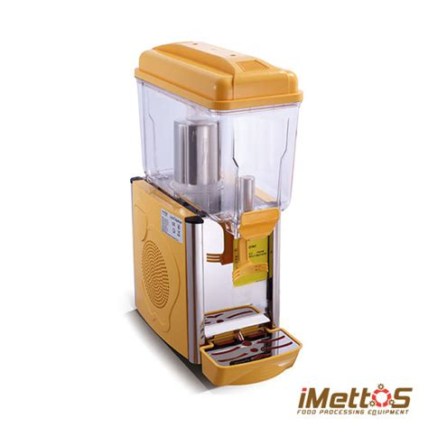 Juice Dispenser Machine imettos refrigerated juice dispenser machine cooling