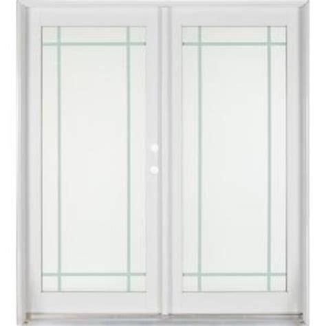 french doors interior home depot ashworth professional series 72 in x 80 in white