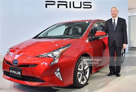 toyota motor corporation vice president of toyota motor corporation