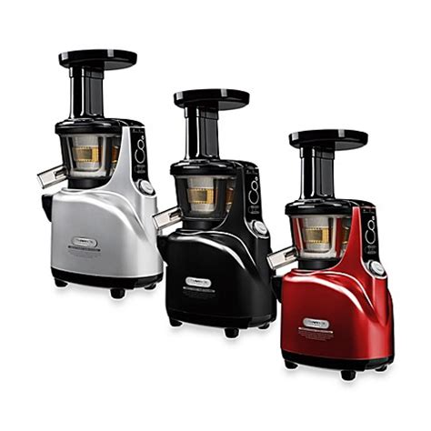 juicers at bed bath and beyond kuvings 174 silent juicers bed bath beyond