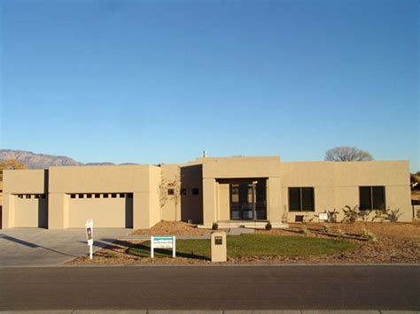 new mexico modern kaltenbach homes