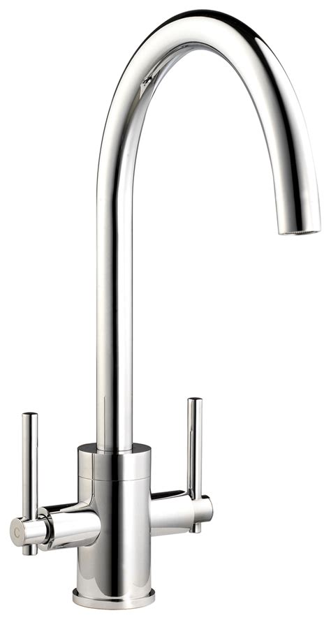 Taps For Kitchen Sinks Wex Telesto Kitchen Sink Tap Basin Mixer Tap Worktop Express