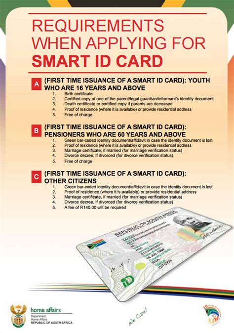 smart design id card new smart id cards apply online applications open