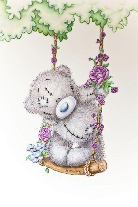 swinging teddy pinterest the world s catalog of ideas