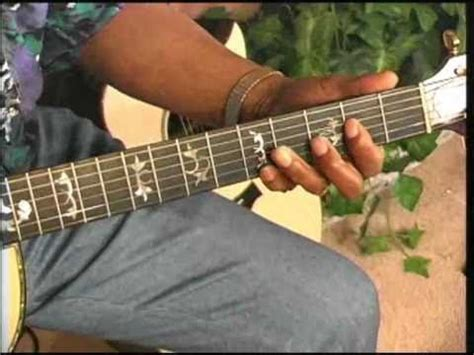 black rat swing john cephas guitar blues lesson black rat swing youtube