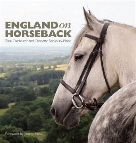 Zara Gift Card Sainsburys - england on horseback by zara colchester charlotte sainsbury plaice hardcover