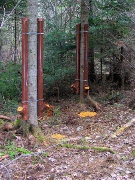 Hanging Deer Feeder Plans pvc deer feeders relevant to my interests deer and on my own