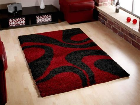 red  black area rugs cheap rugs rugs centre red
