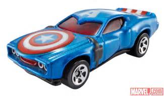 Captain America Truck Wheels New Marvel Wheels Cars Featuring Venom Wolverine And