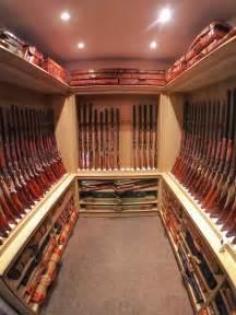 Walk In Closet Cabinets 25 Best Gun Closet Ideas On Pinterest Bookcase Door