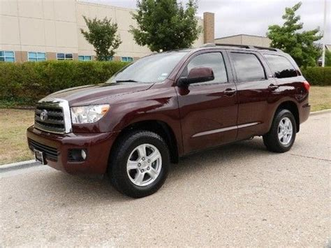 auto air conditioning service 2008 toyota sequoia on board diagnostic system purchase used 2008 toyota sequoia sr5 leather in louisville kentucky united states