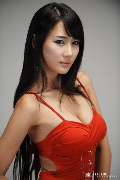 photos korean hot omg sexy asian babe han chae i