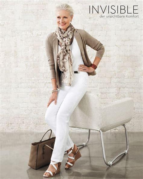 nice outfits for 60 year old 1000 id 233 es 224 propos de mode des plus de 40 ans sur