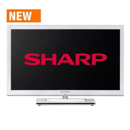 Led Tv 32 Basic Lc 32le185i Wh Gratis Braket 32 1 buy sharp lc24le250k wh 24 inch freeview led tv from debenhams plus