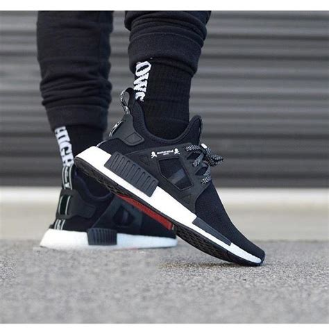 with original box mmj mastermind japan nmd xr1 running shoes sports shoes sneakers