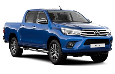 New Toyota Hillux Hilux Invincible Offers Toyota Uk