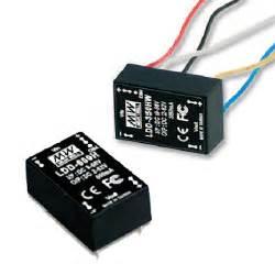 Power Supply Well Led Driver Ldd 1000 1500l ldd 700hw well ldd700hw datasheet