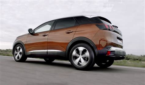 peugeot jeep interior 2017 peugeot 3008 interior exterior and drive peugeot