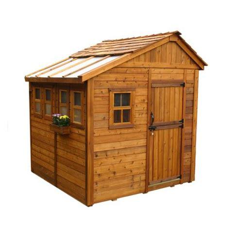 8 x 8 sunshed garden shed walmart ca