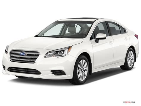 subaru cars white 2016 subaru legacy prices reviews and pictures u s