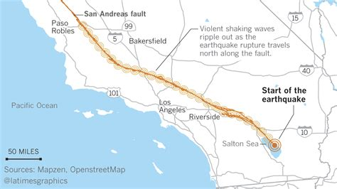 earthquake california tradcatknight california could be struck by 8 2 mega