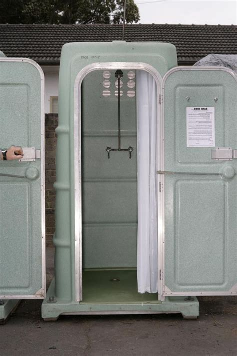 portable cing shower stall stand alone shower stall home design