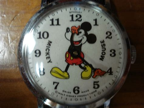 Pulpen Mickey Mous vintage mickey mouse azio media books