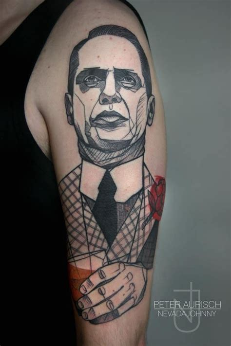 boardwalk tattoos steve buscemi 5 did you there are several