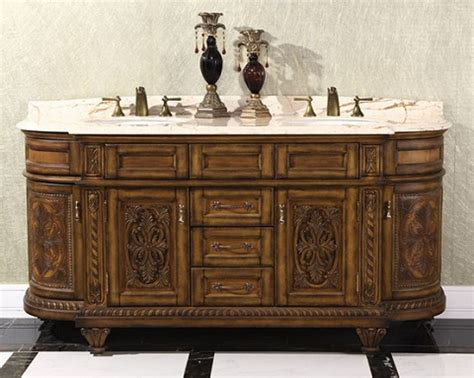 ornate traditional bathroom vanities unique ways to get