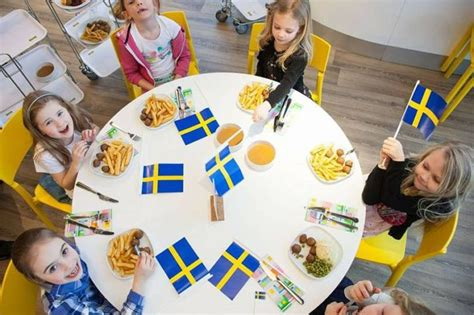 ikea birthday party this little girl s brilliant letter resulted in her dream