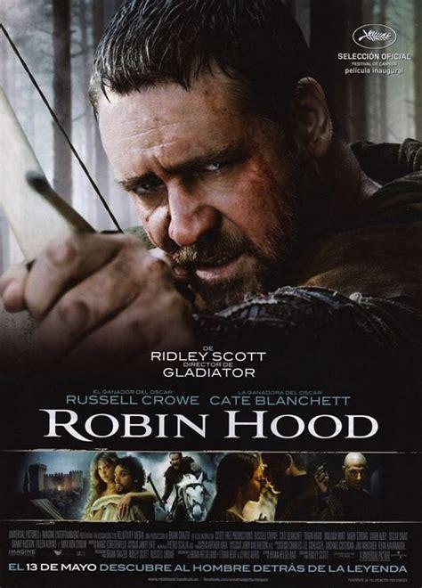 quien era robin amazing robin hood 2010 ridley