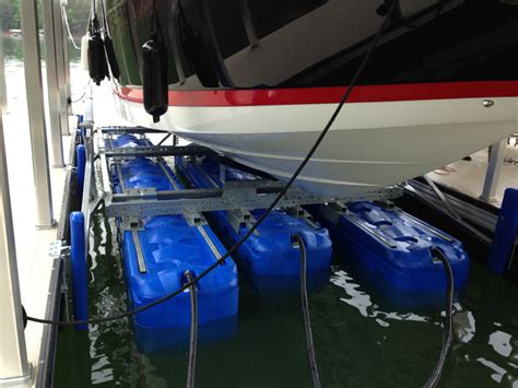 boat lifts for sale alabama hydrohoist 10000ul2 32000ul2 boat lift series