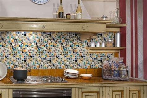 mosaico cucina rivestimento mosaico personalizzato