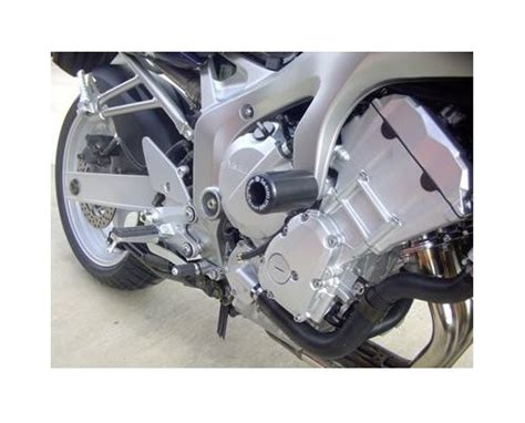 Frame Slider Yamaha R25 Nui Racing r g racing frame sliders yamaha fz6 2004 2010 revzilla