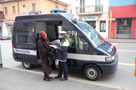 fiat ufficio reclami l ufficio mobile della polizia municipale dal 30 gennaio
