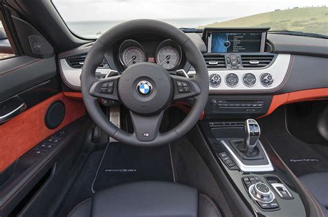 Bmw Interior Styling by Foto Bmw Z4 Faclift Modell E89 Ab 2013 Cockpit