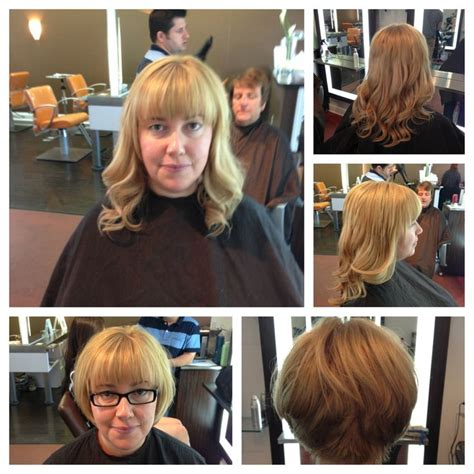 heads hair extension before and after by jacky