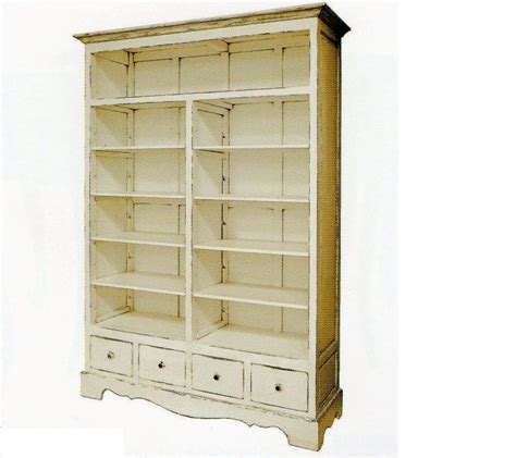 librerie stile provenzale country house store libreria country provenzale