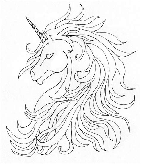 unicorn coloring book an coloring book with relaxing and beautiful coloring pages unicorn gifts for books unicorn by sphinx47 on deviantart