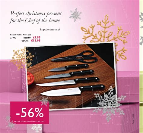 Colour Knife Set Oriflame oriflame cosmetics uk 2015 offers orijen co uk